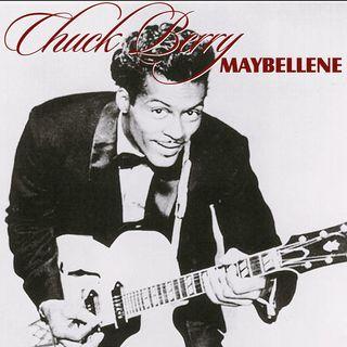 Maybellene - Chuck Berry (1955)
