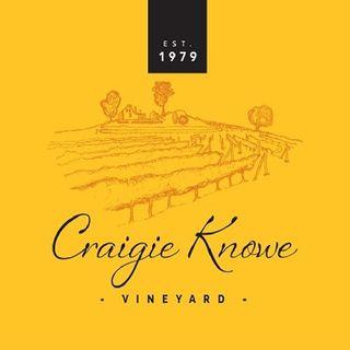 Craigie Knowe - Glen Traves