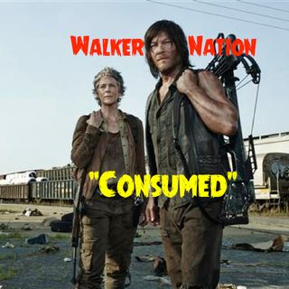 "Ep 37 ""Consumed"" TWD Part 1"