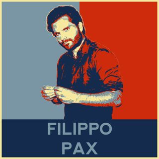 Filippo Pax - Regista e Cantante dei Pax Side Of The Moon - Interviste Ciniche