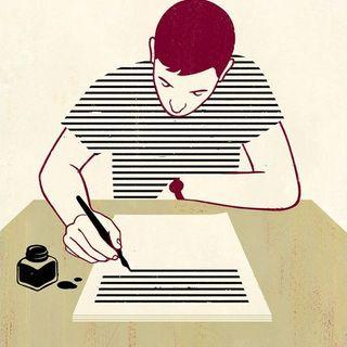 Un escritor en cuarentena