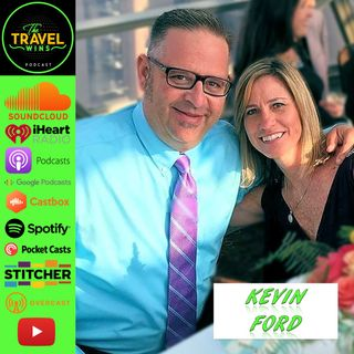 Kevin Ford - Travels and Craft Beers