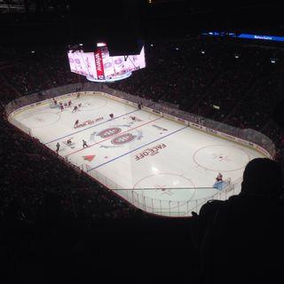 Pronosticone della NHL