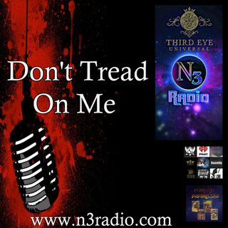 Don't Tread On Me 5/22/19 May Update 2: Code Name, Cubic Zirconium Head