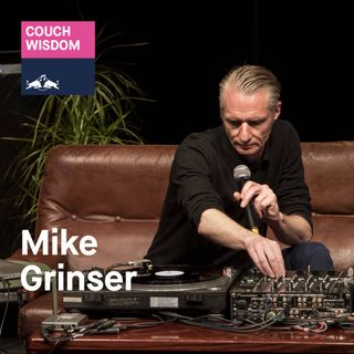 Mastering Engineer Mike Grinser