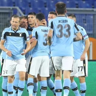 Looking at Lazio's season so far with Jerry Mancini - Episode 79