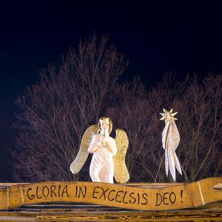 Descubrimos la historia y los misterios de la navidad y vistamos el Monasterio de Leyre - 7 Días X Delante 28122020