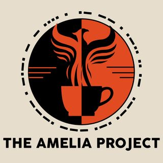 Episode 545 - The Amelia Project