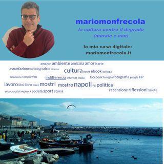 Chi è Federico Mancin, il runner extralarge [INTERVISTA]