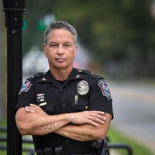 61: Chief Tom Synan – Hamilton County Heroin Coalition