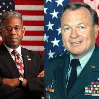 Col. Allen West on Immigration Reform