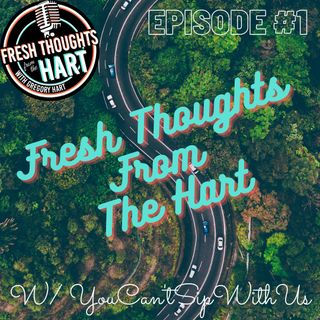 Ep.1 W/ Maria Sutton & Kasey Rogers - YouCan'tSipWithUsPodcast