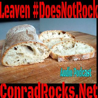 Leaven #DoesNotRock