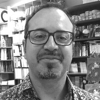 Igor Lucchi: Il favolista