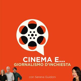 Cinema e...Giornalismo d'inchiesta | IL CASO SPOTLIGHT con Serena Guidoni