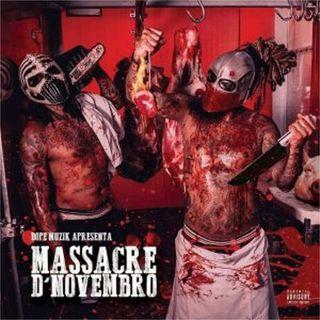 Monsta x Prodígio - On Me (Rap)