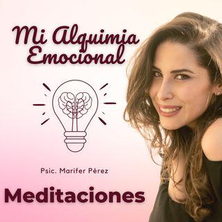 Programa e intenciona tu día | Meditación