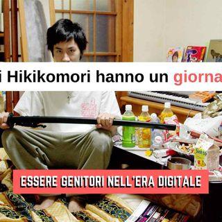 Gli Hikikomori hanno un giornale