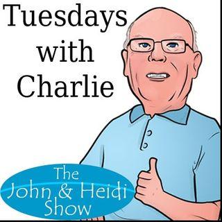 01-31-17-John And Heidi Show-TuesdaysWithCharlie