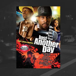 30: Just Another Day (Trick Daddy, Big Daddy Kane, Lil Scrappy, Petey Pablo, Ja Rule)