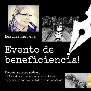 Beatriz Herrera (Cine con Sentido)