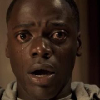Get Out, discussion/ft. Christnu