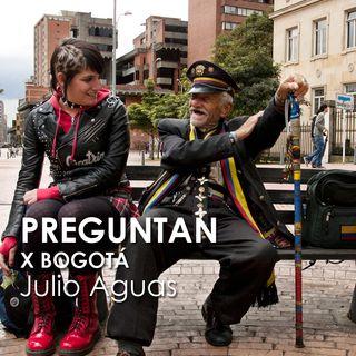 Cuando te preguntan X Bogotá