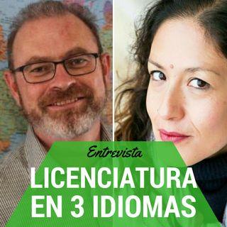 ESCP: Licenciatura de Negocios 3 países, 3 idiomas y 3 años