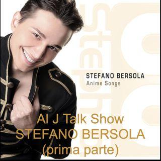 """""""Anime da amare"""" - Intervista a Stefano Bersola - prima parte   🎧🇮🇹"""