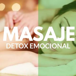 Masaje Detox Emocional
