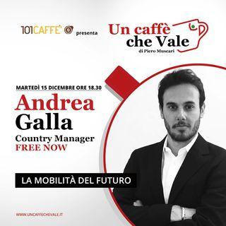 Andrea Galla: La mobilità del futuro