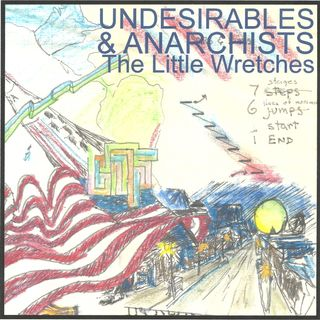 Robert Wagner The Little Wretches Interview