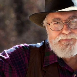 UFO Undercover A Blast from the past with Jim Marrs talking the current politics at the time and how politics effected ufology RIP my friend