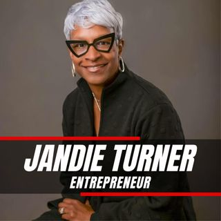 Nothing Will Work Unless You Do | Jandie Turner - Entrepreneur
