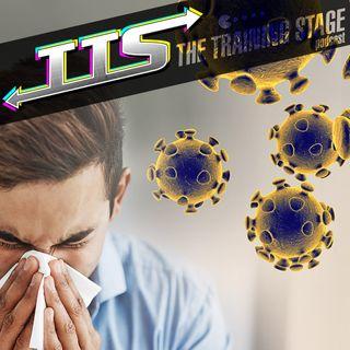 Episode 62 - The Dastardly Coronavirus