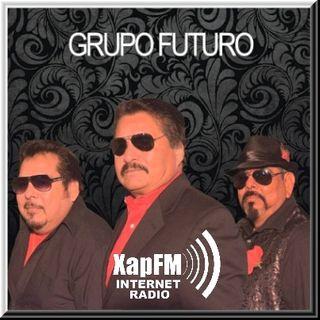 Grupo Futuro - Una Vez Mas