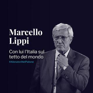 Marcello Lippi:  con lui l'Italia sul tetto del mondo