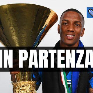 Calciomercato Inter, Ashley Young ai saluti: il suo nuovo club