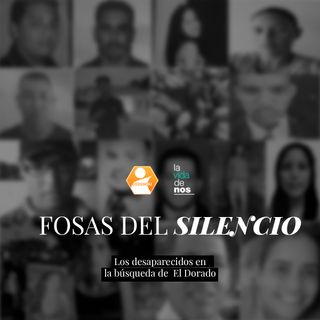 Fosas del Silencio