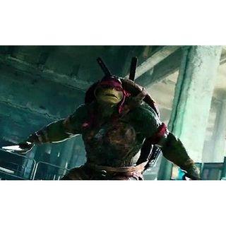 CR #72- Teenage Mutant Ninja Turtles; The Hundred-Foot Journey; Calvary