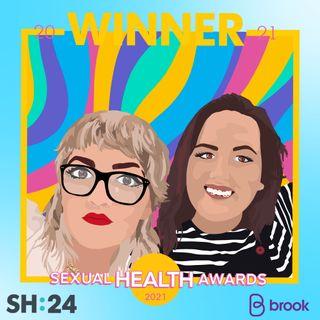 #34: WE WON AN AWARD