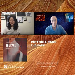 Victoria Park The Flash