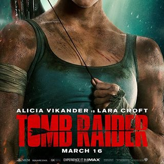 Tomb Raider - Review post