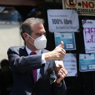 La elección tiene balance positivo, pese a la pandemia