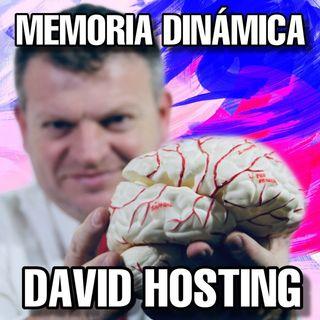 Episodio 3 - David Hosting - Magia ~ PNL