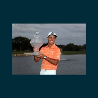 Honda Classic Popular Win for Fowler