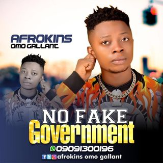 Afrokins-Fake-Government Nersi Radio