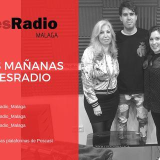 Jueves 29 Noviembre EsRadio Malaga