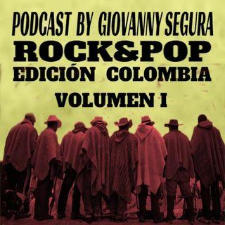 Rock&Pop edición Colombia
