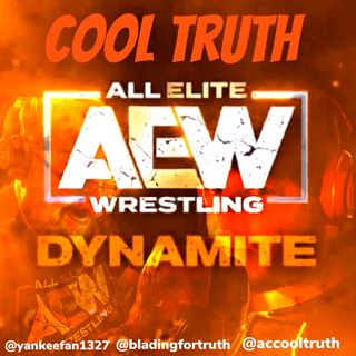 """Cool Truth 2.43 """"ALL OUT REVIEW LIVE"""""""